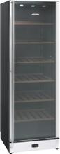 Smeg Scv115a Vinkjøleskap - Rustfritt Stål