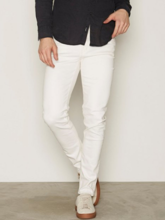Cheap Monday Tight White Farkut White