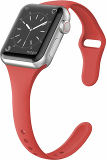Bofink® Sport Band for Apple Watch fire 40mm - Hibiscus