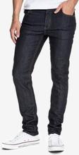 Cheap Monday Tight Blue Dry Jeans Blå