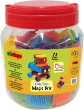 Magic Brix (72 delar)