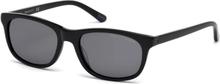 Gant GA7085 01D Solglasögon Polariserad Black