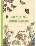 Målarbok för vuxna Växter och djur