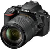 Nikon D5600 + 18-140/3,5-5,6 VR, Nikon