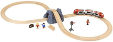 World - Railway Starter Set