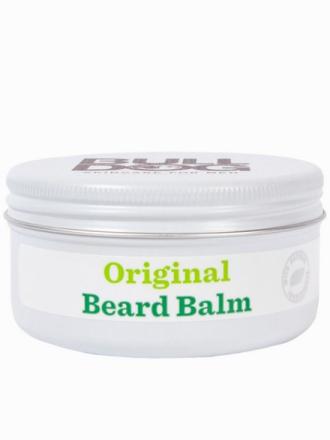 Bulldog Original Beard Balm Barbering Hvit