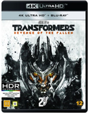 Transformers: Revenge of the Fallen (4K Ultra HD +