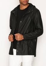 Rains Jacket Takit Black