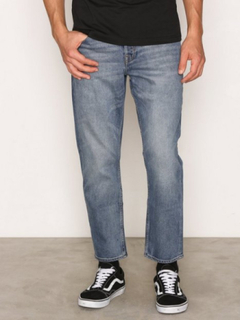 Cheap Monday In Law Daily Blue Jeans Blue