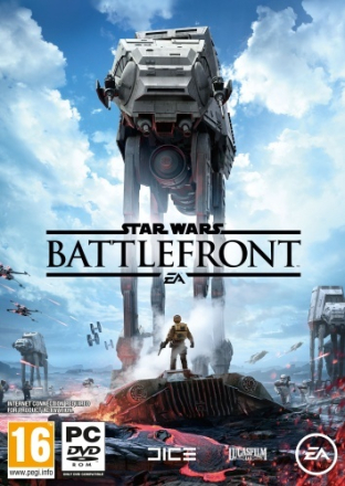 Star Wars Battlefront - CDON.COM