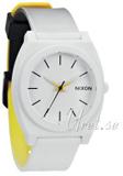 Nixon A1191327-00 The Time Teller P Vit/Plast Ø40