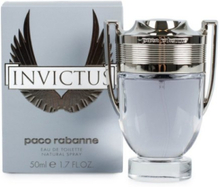 Paco Rabanne Invictus Edt 50ml Parfyme Transparent