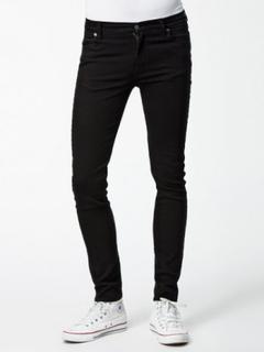 Cheap Monday Tight New Black Jeans Sort