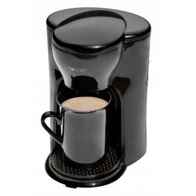 Clatronic KA 3356 1-Tasse Kaffeeautomat Schwarz 1 stk