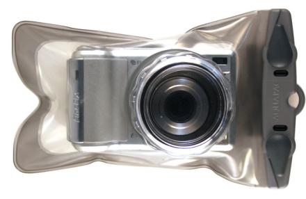 Aquapac Kovalinssinen Kamerapussi
