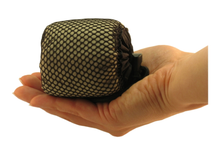 Biwak Retkipyyhe mikrokuituinen, oliivi - 60 X 120 cm