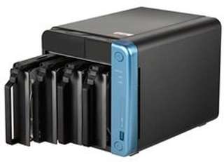 QNAP TS-453Be-2G - NAS-server - 0 GB