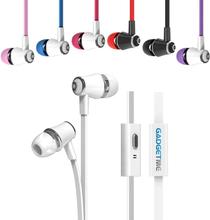 Smarta Earpods med mic, 3.5mm in-ear