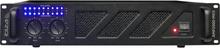 Ibiza AMP2000-MKII Power Amp 2 X 1500W