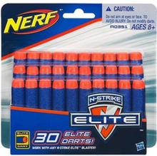 N-Strike Elite 30 Dart Refill Pack
