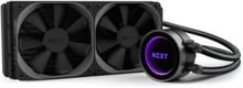 Kraken X52 RGB v2 CPU-fläktar - Vattenkylare - Max 36 dBA