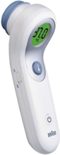 Thermometer No Touch Plus NTF3000WE
