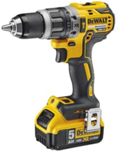 18v xr compact drill driver hdd