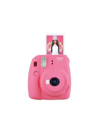Instax Mini 9 - Flamingo Rose