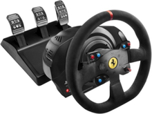 T300 Ferrari - Alcantara edition - Ratt - Sony Playstation 4