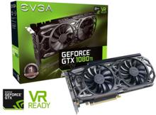 GeForce GTX 1080 Ti SC Black - 11GB GDDR5X RAM - Grafikkort