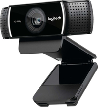 C922 HD Pro Stream Webcam