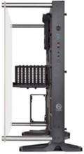 Core P5 - Chassi - Miditower - Svart