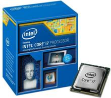 Core i7-6900K Broadwell-E Prosessor - 3.2 GHz - LGA2011-V3 - 8 kjerner - Boxed