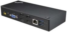 ThinkPad USB-C Dock 90W EU (40A90090EU)