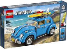 Creator Expert Volkswagen Beetle