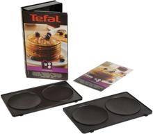 Snack Collection - Box 10: Pancake Plates