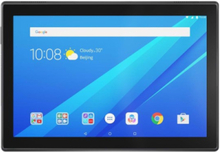 Tab4 10 32GB - Slate Black