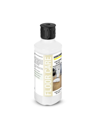 Floor Cleaner 500 ml Wood oiled/waxed