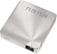Projektor S1 DLP-projektor - 854 x 480 - 0 ANSI lumens