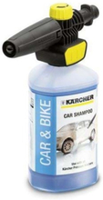 tillbehör FJ 10 Connect'n'Clean - Car Shampoo