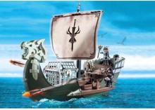 - Dragons - Drago's Ship
