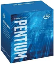 Pentium G4400 Skylake CPU - 2 kärnor 3,3 GHz - LGA1151 - Boxed