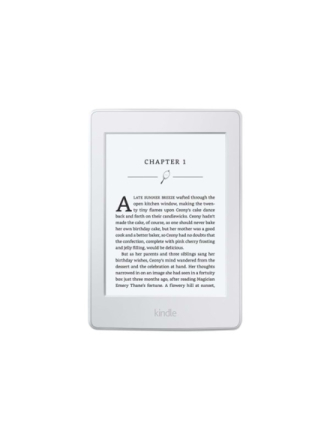 Kindle Paperwhite 3 (2015) - White