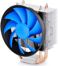 GAMMAXX 300 CPU-fläktar - Luftkylare - Max 21 dBA