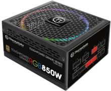 ToughPower Grand RGB 850W Gold Strømforsyning (PSU) - 850 Watt - 140 mm - 80 Plus Gold sertifisert
