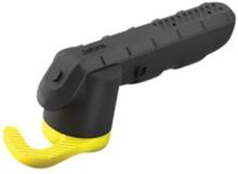 Steel - headset - Yellow
