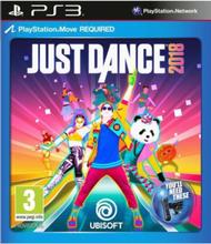 Just Dance 2018 - Sony PlayStation 3 - Muzyka
