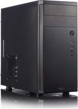 Core 1100 - Chassi - Minitower - Svart