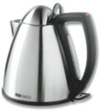 Vannkoker Inox DeLuxe - 6420 - Stål - 2000 W