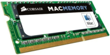Apple RAM SO DDR3-1333 DC - 16GB